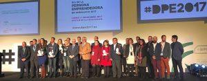 Seville Entrepreneur Day